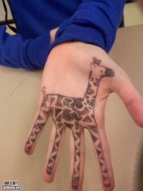 art,clever,cute
