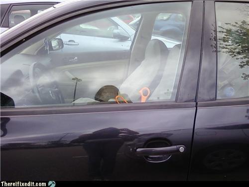 car lock cars scissors - 4325582848