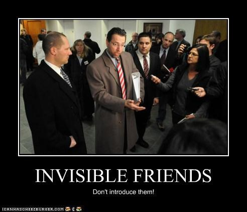Awkward,derp,introduction,invisible friends,Office