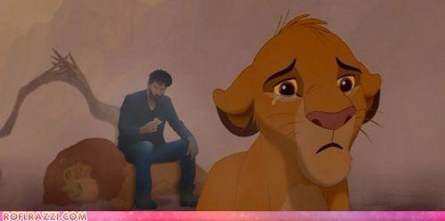 disney keanu reeves lion king meme - 4327194112