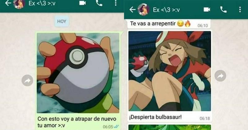 amor pokemon