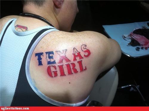 texas wtf tattoos - 4329492736