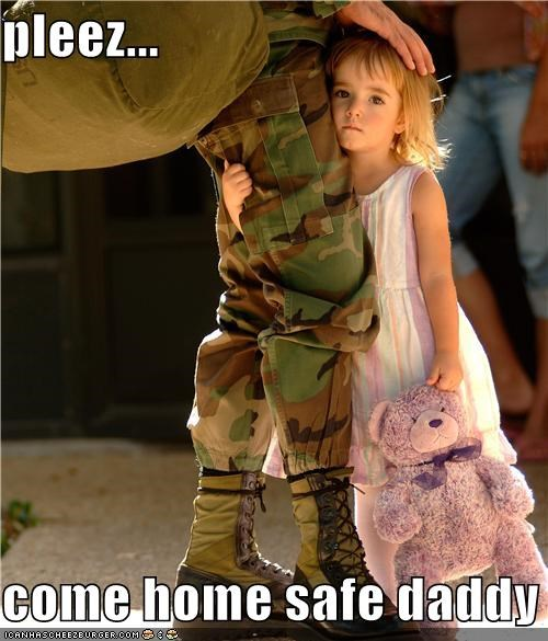 family kids lolz Sad soldier - 4329794560