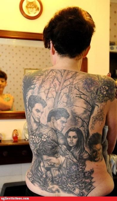 back pieces full-body fail movies pop culture twilight
