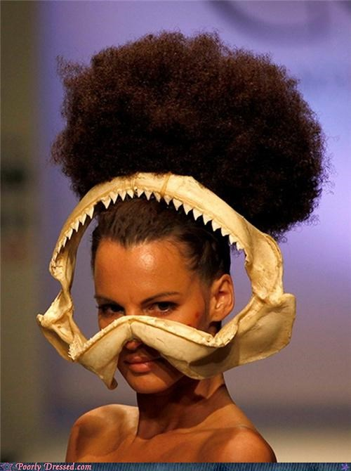 model shark teeth weird - 4330291712