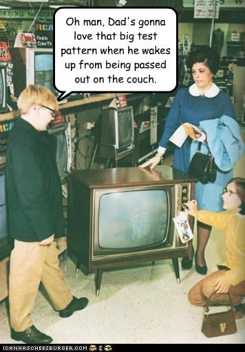 funny Photo photograph technology TV - 4330746112