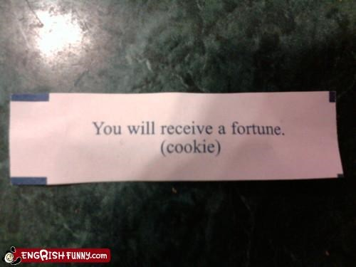 cookies,fortune cookie