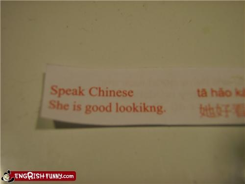 chinese cookies fortune cookie - 4331151360