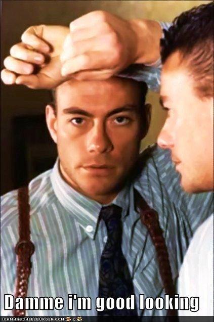 actor celeb funny Jean-Claude Van Damme - 4332628736