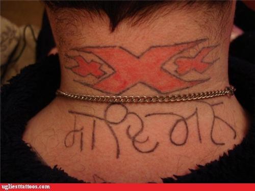 bad wtf tattoos - 4333284608