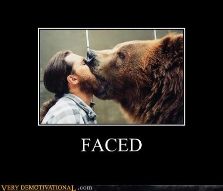 face,wtf,eat,bear