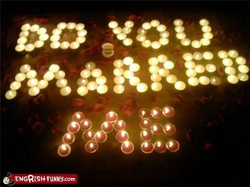 candles marriage - 4333538560