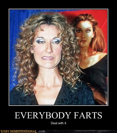 farts celine dion everybody - 4333570304