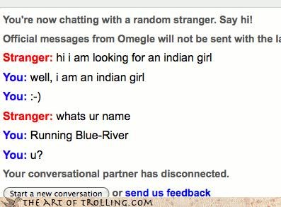 asl,indian,native american,Omegle,racism