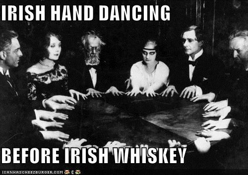 boring hand dancing irish weird kid whiskey
