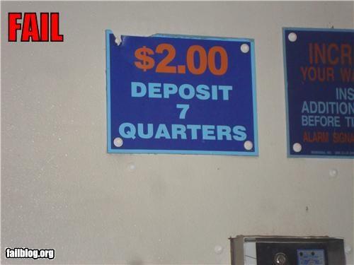 car wash failboat g rated math is hard money quarters - 4337255168