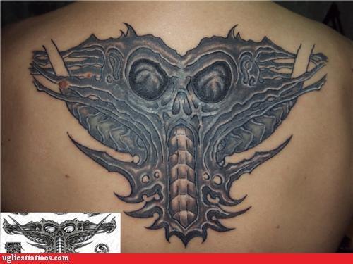 wtf tattoos - 4337434880