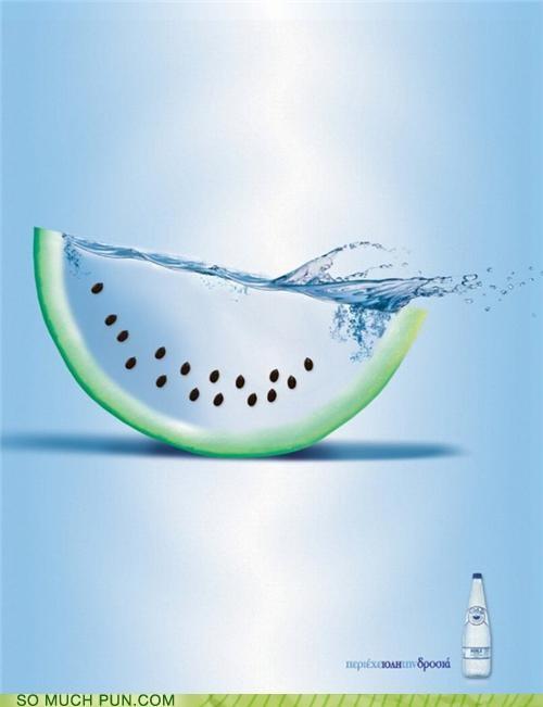 literal literalism melon water watermelon - 4337967360
