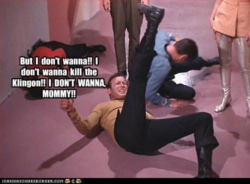actor celeb funny sci fi Shatnerday Star Trek William Shatner - 4339162112
