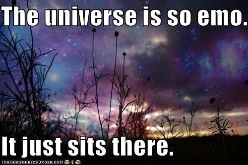 cosmos emo hipster space universe - 4339459584