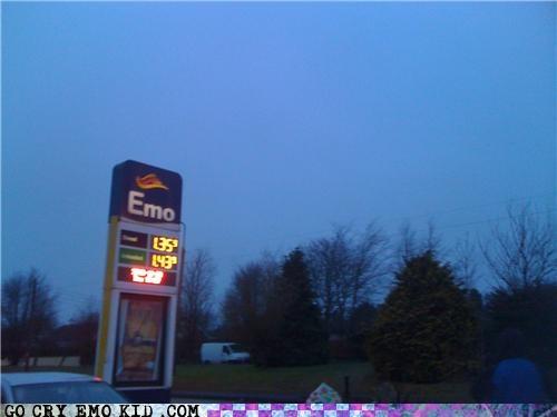 emo gas IRL life price