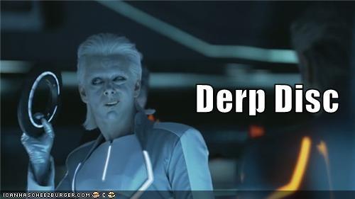computer disc jeff bridges Movies and Telederp tron - 4340919040