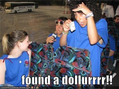 bus derp dollar fro money - 4341596928