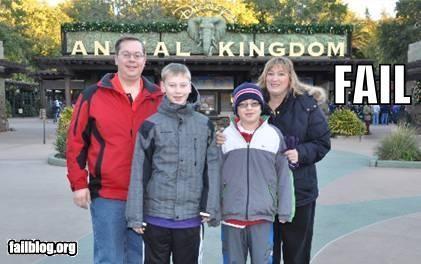 disney failboat family photos vacation - 4342726144