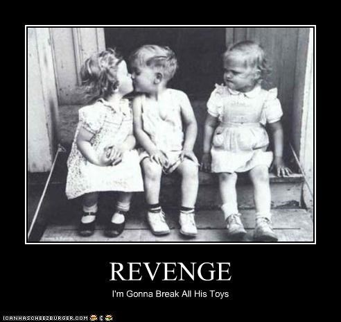 demotivational funny kids Photo photograph - 4344573696