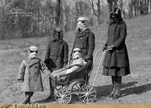 funny Photo photograph shoop star wars - 4346345472