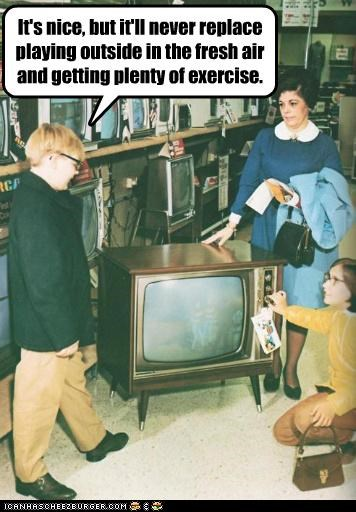 color funny Photo technology television - 4346509312