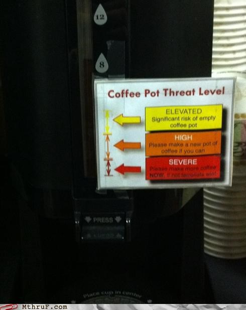 coffee defcon terrorists threat level - 4346598400