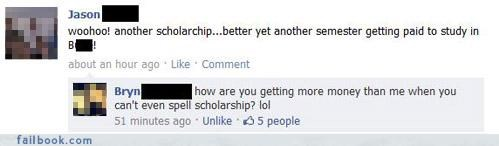 facepalm,really,school,The Spelling Wizard