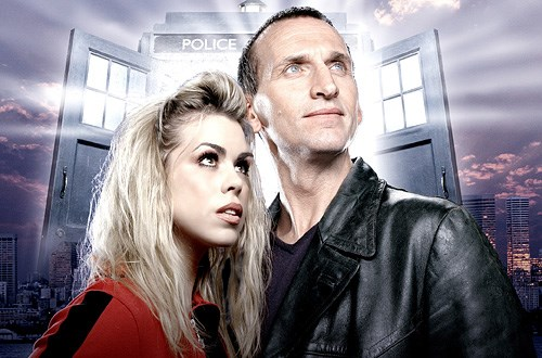 10th anniversary doctor who christopher eccleston 9th doctor