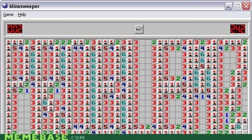 game hax Minesweeper problem The Internet IRL trollsweeper - 4346985472