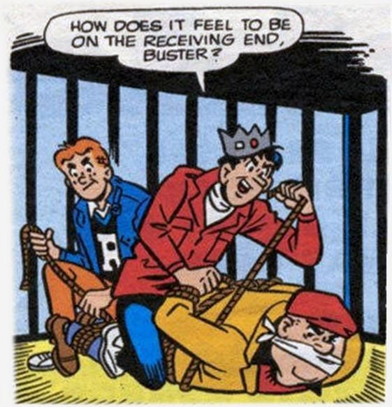 funny comic book panels taken out of context