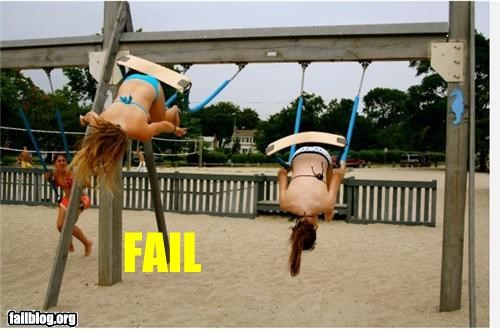 About to Fail failboat g rated ouch swing - 4347719936