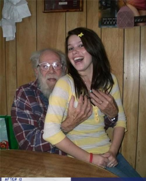 boobies,old guy,wtf,young girl
