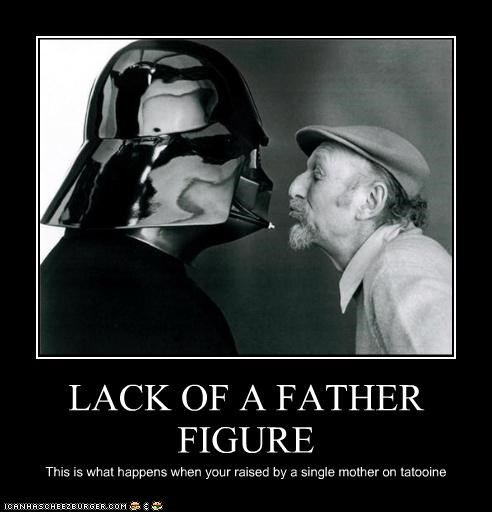 darth vader demotivational funny sci fi star wars - 4349492736