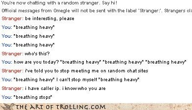 breathing,caller IP,chatting,interesting,Omegle,pedobear