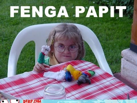 derp,finger puppet,glasses,kids,more-dor