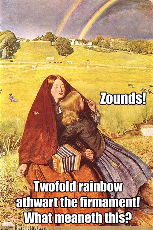 art funny meme painting - 4352055808