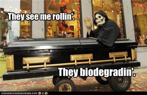 bones chamillionaire coffin Death skull - 4352379392