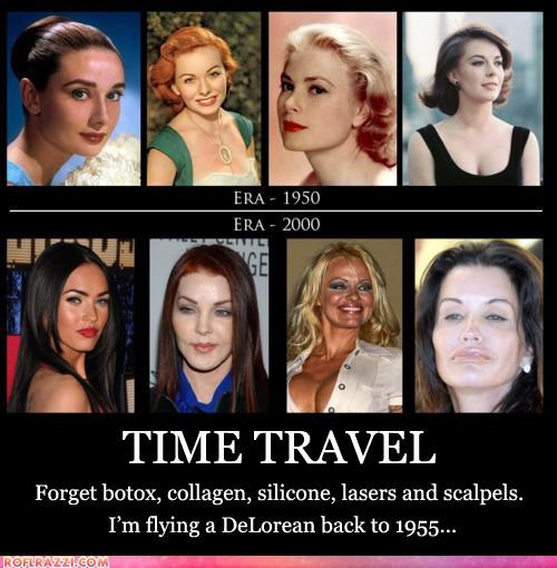 demotivational,funny,Hall of Fame,time travel