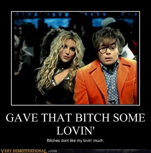 britney spears austin powers sexy times loving