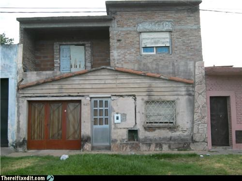 cautionary fail,dangerous,house,remodel