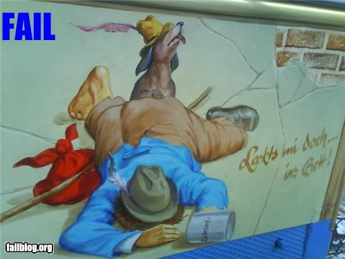 art dogs failboat fair Funfair innuendo Things That Are Doing It - 4353359616