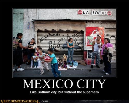 coca cola,mexico,sad but true,superhero,violence