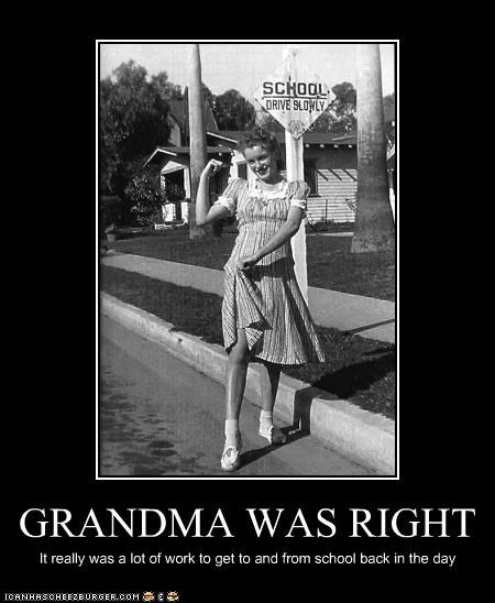demotivational funny lady Photo - 4354252032