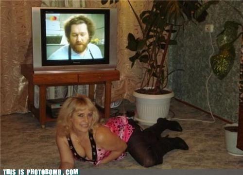 photobomb TV - 4354335232